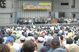 DSC_8881東京土建第2陣提訴 報告決起集会2